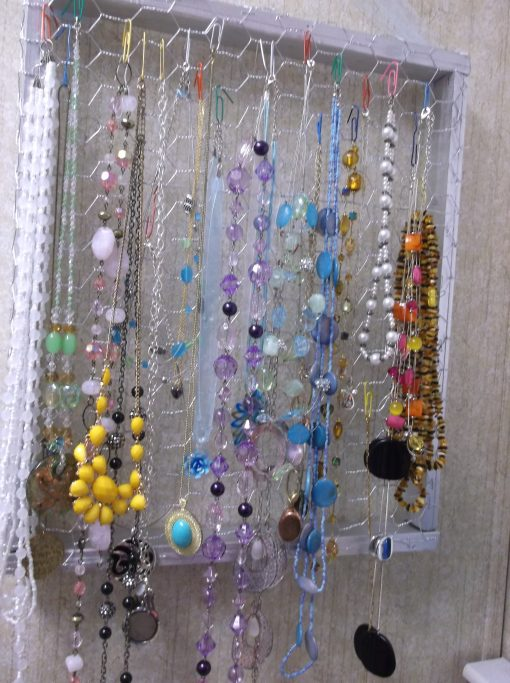 Storing Your Jewelry in Style