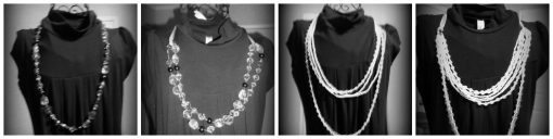 Wear Your Jewelry in More Than One Way