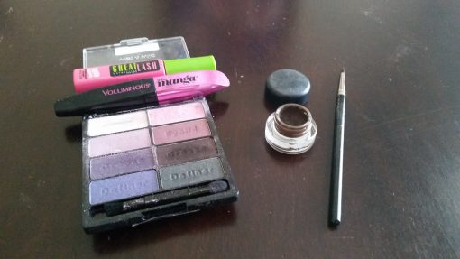 Makeup: Splurge and Save! Part Two