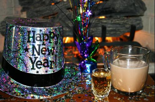 New Year's Rituals Around The World