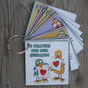 prayer cards