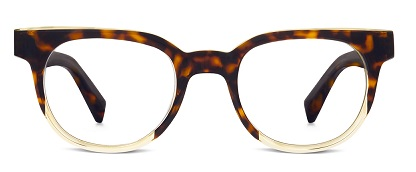 Warby Parker Introduces the Basso Collection