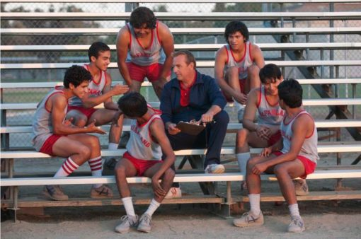 Fun Facts About McFarland, USA