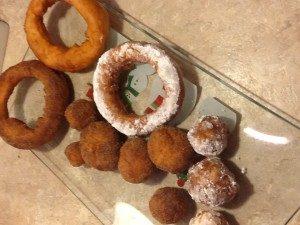 Celebrate National Doughnut Day June 5th