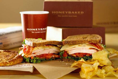 Sign Up For HoneyBaked Rewards and Get a Coupon