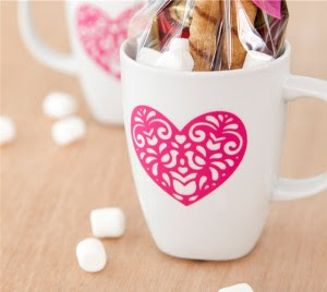 Crafty Ways to Say I Love You This Valentine's Day