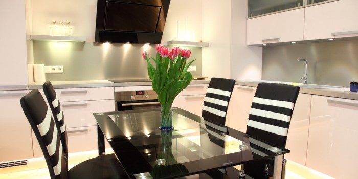 6 Ideas for Creating a Stunning Contemporary Kitchen3