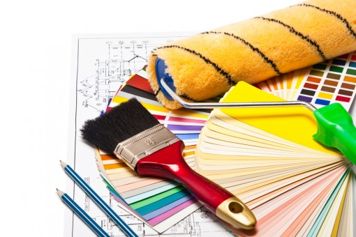 DIY Painting Hacks to Make Your Home Decoration Project Easier2