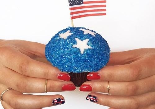 julep cupcake