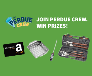Join the Perdue Crew