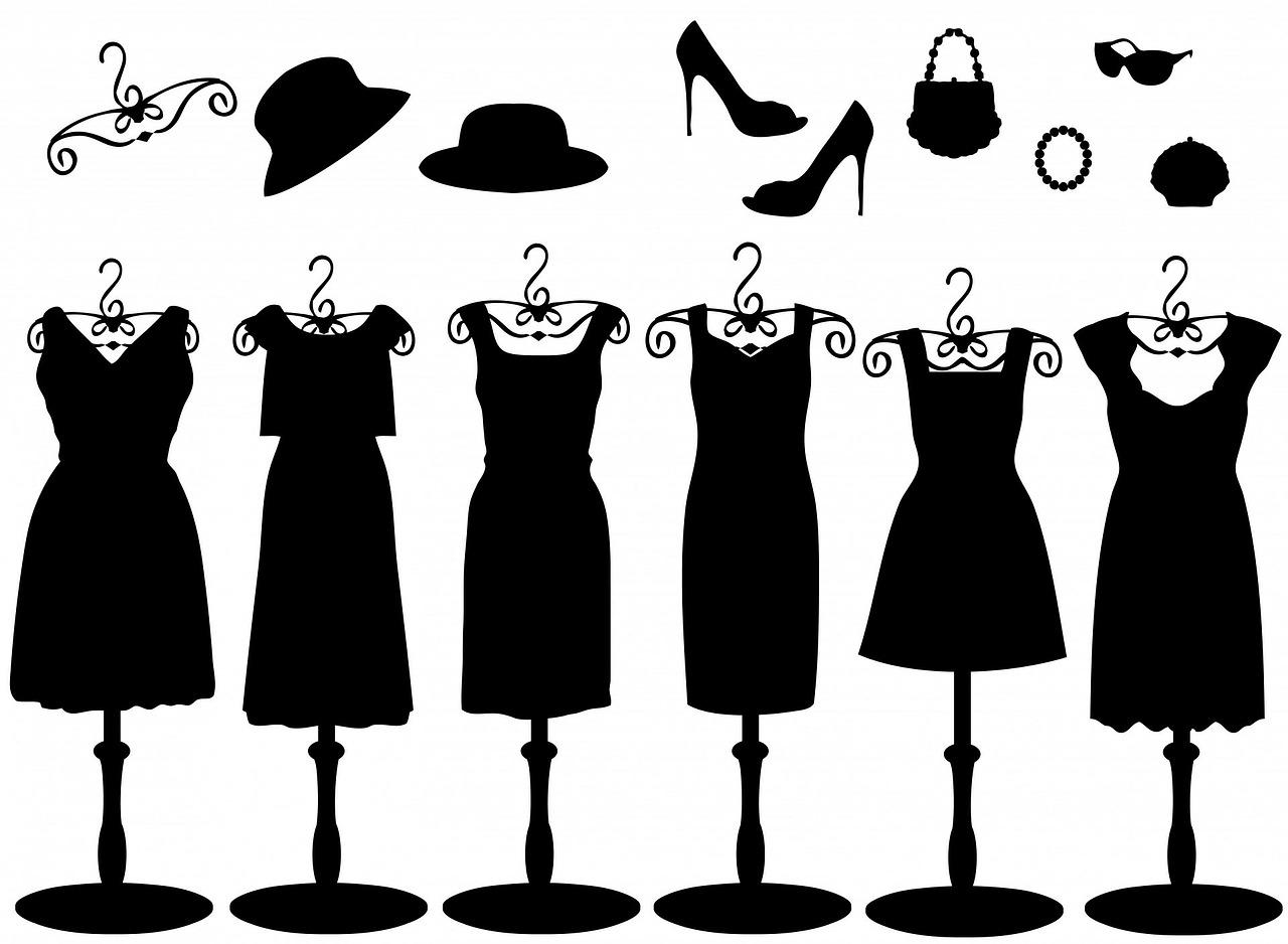 3 Ways to Wear Black That Aren't Boring