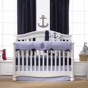 Baby Bedding Company Liz and Roo Give Back to Local Community
