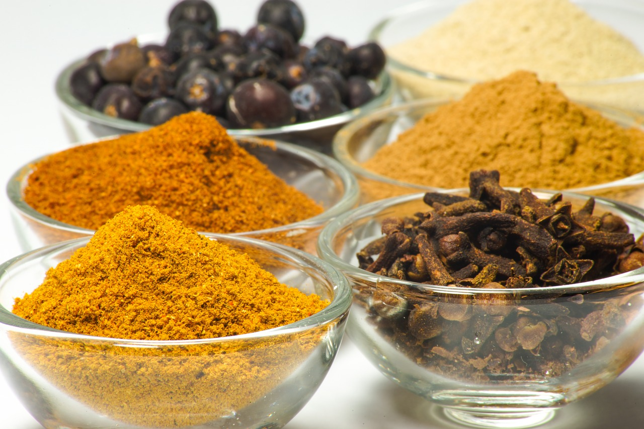 Just Spices Expands its Business to Spice Up U.S. Kitchens!