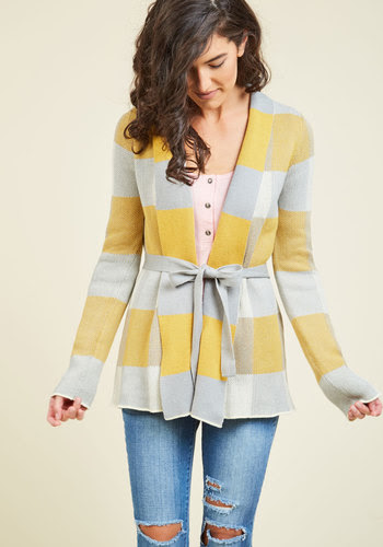 See Fall's Finest Looks in ModCloth's Latest Collection