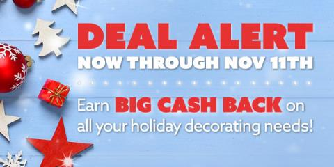 Get Great Deals When Shopping for Home Decor!