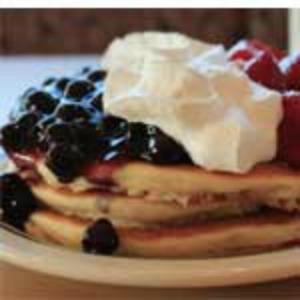Free Pancakes for Veterans & Active Military