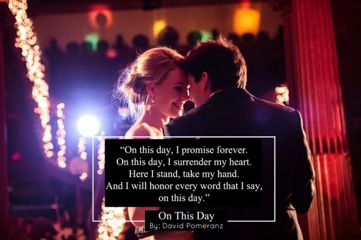 On This Day Wedding Song Most Por First Dance Songs Champagne Style Bare Budget
