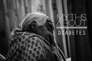 6 Myths About Diabetes