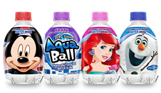 aqua ball for Valentines