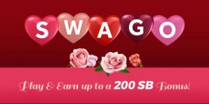 Swago: Shopping Edition for Valentine's Day