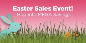 Spring Into These Deals – Shopping