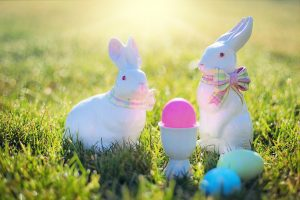 Healthy Easter Makeover