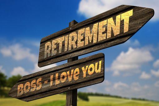 retirement needs