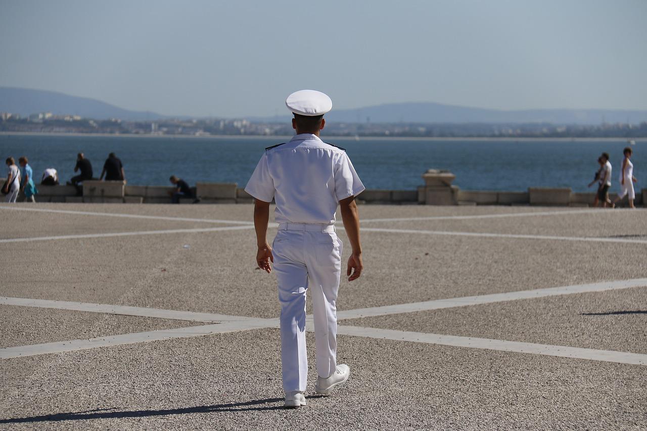 sailors maritime