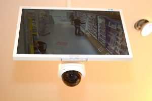 Is Video Surveillance Keeping Us Secure  Or Is It Trampling Our Freedoms?