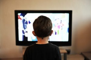 Don't Let Your Child Become a Summer Couch Potato