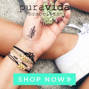 The PERFECT Gift for DAD from Pura Vida