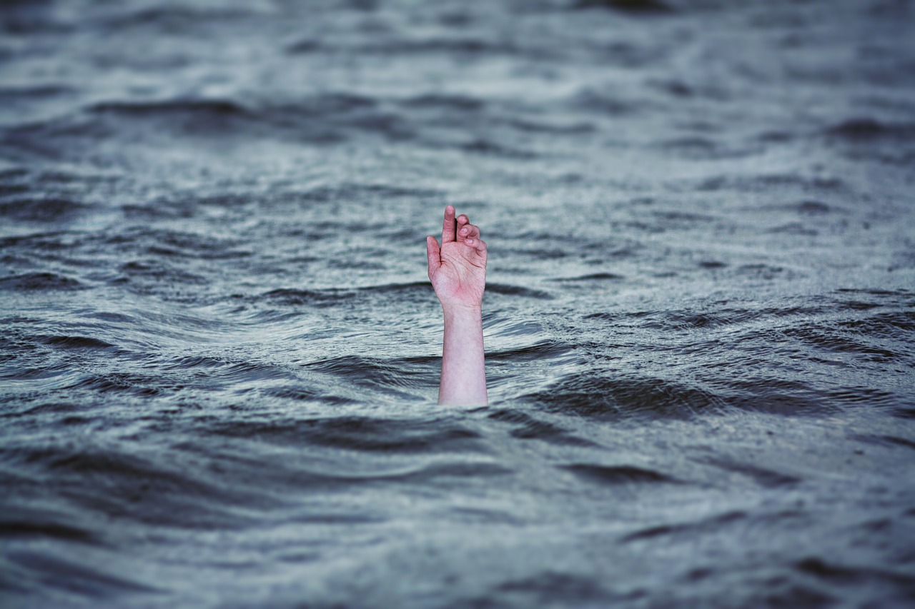 Why Drowning is Not Like the Movies