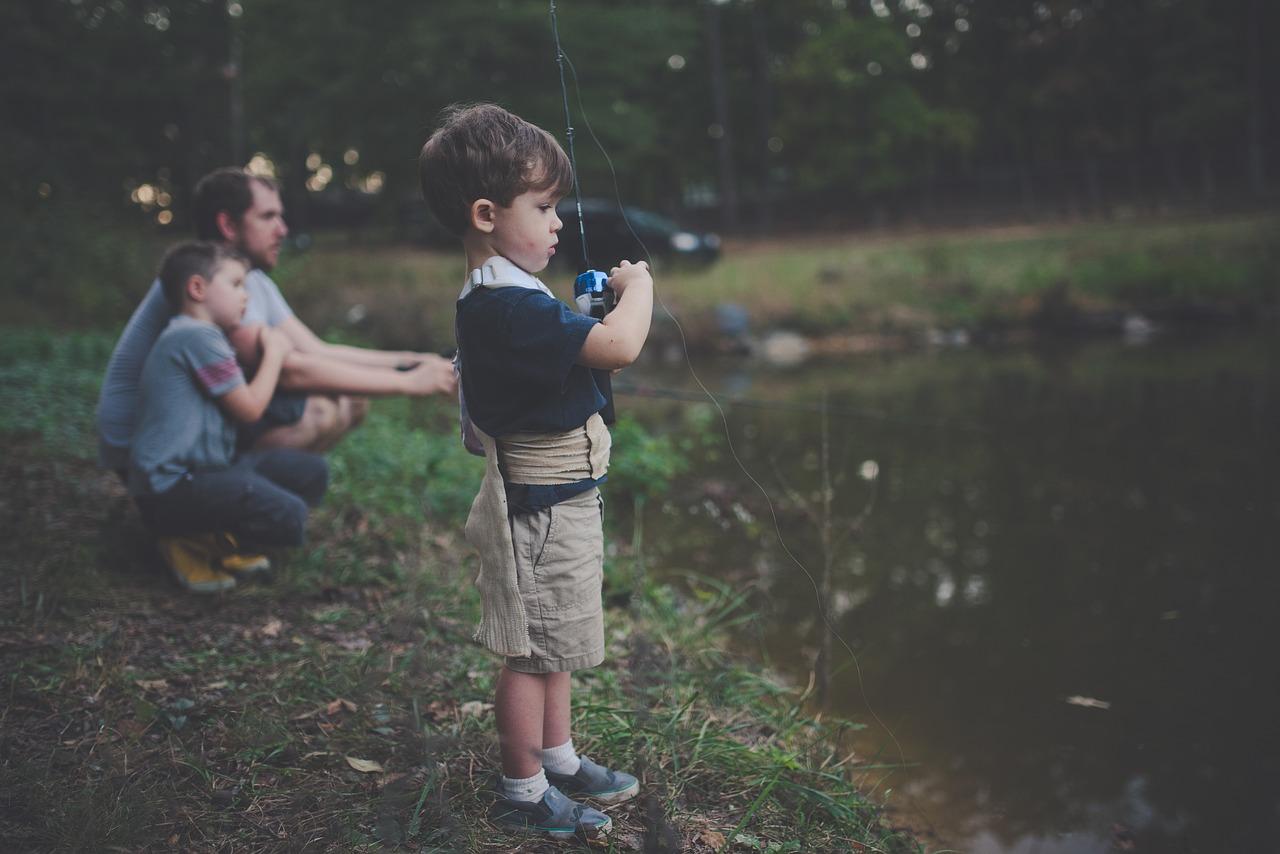 5 Reasons Every Angler Needs The Fishing Caddy