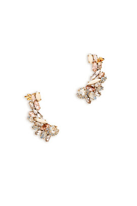 rent the runway earrings