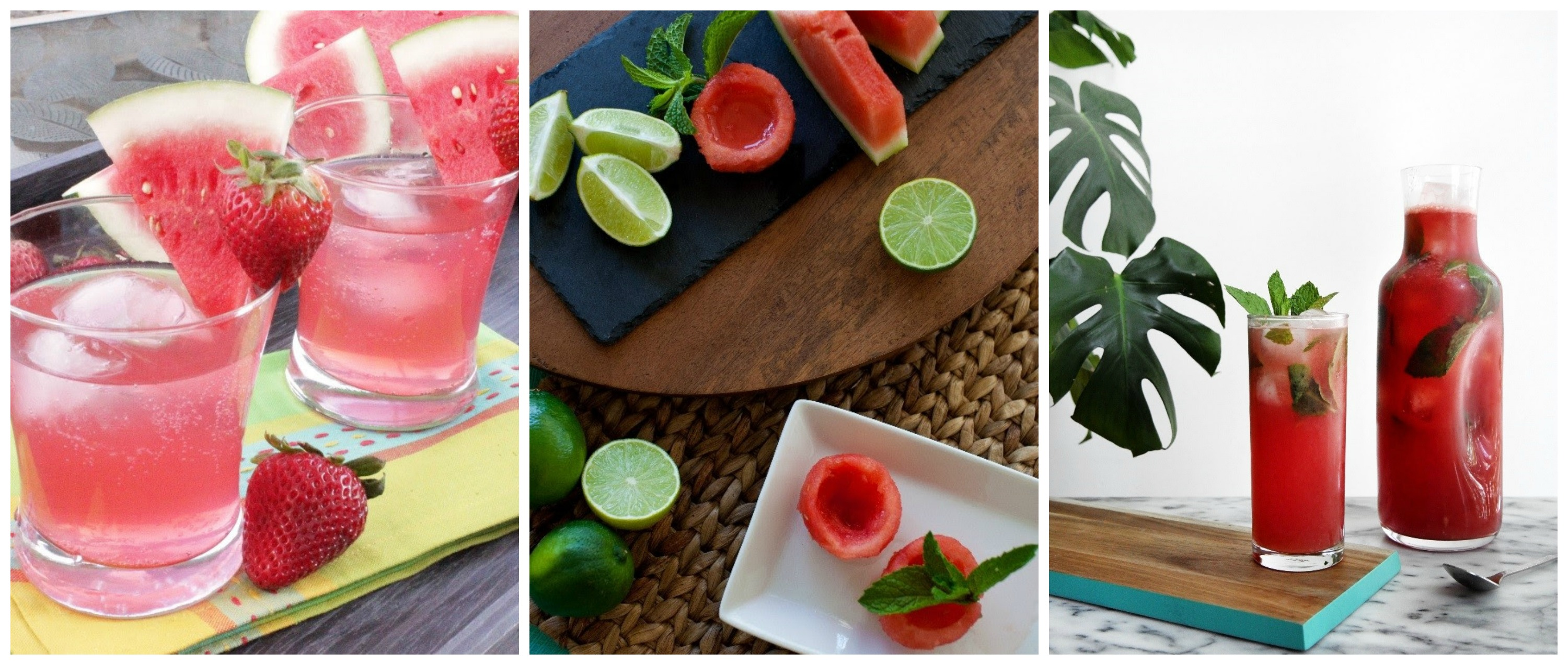National Watermelon Day Recipes For You