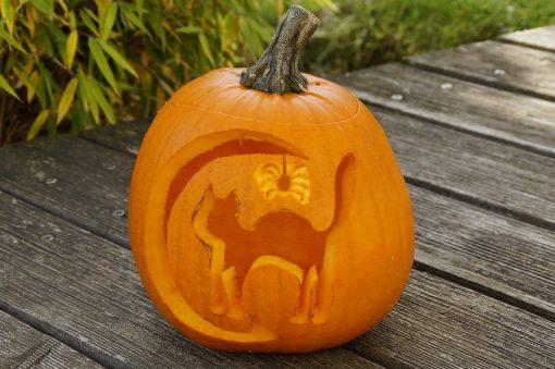 Traditional Pumpkin Carving Techniques