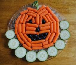 halloween healthier for kids