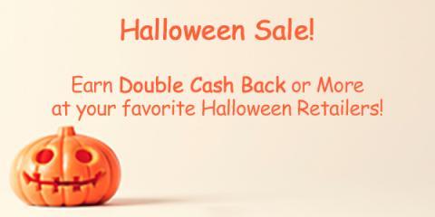 Halloween Sale Swagbucks