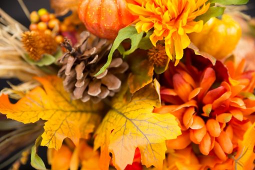 How to Create Festive Thanksgiving Decorations