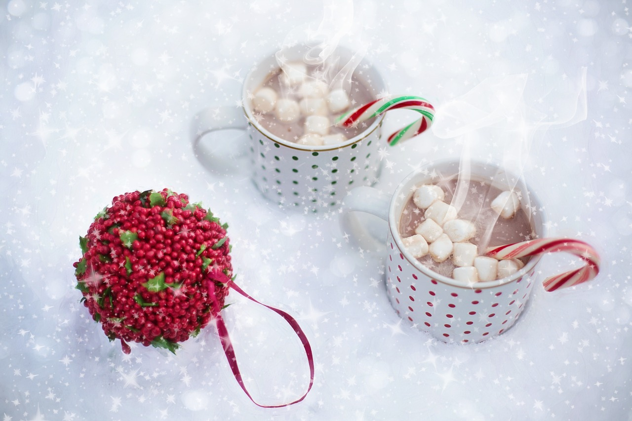 Hot Cocoa sale