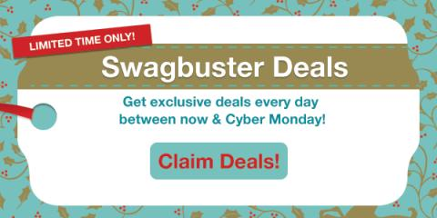 swagbuster deals by North Carolina Lifestyle Blogger Champagne Style Bare Budget