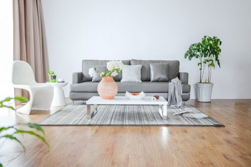 6 Easy Ways to Improve Indoor Air Quality