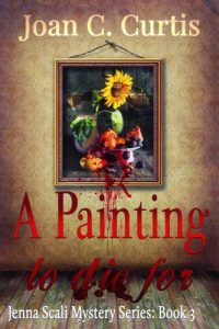 For Your Reading Pleasure An Excerpt From A Painting To Die For