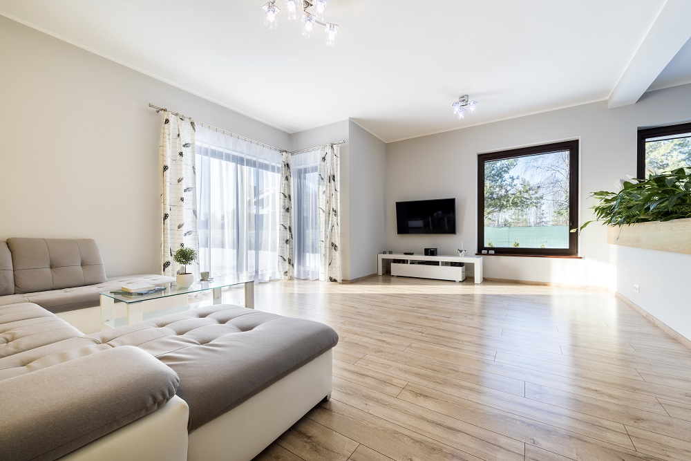How Can you Maintain your timber flooring from North Carolina Lifestyle Blogger Champagne Style Bare Budget