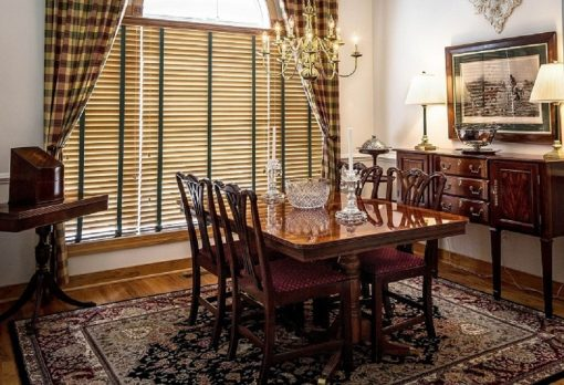 Plan Well Before Placing Plantation Shutters for Your Interior by North Carolina Lifestyle Blogger Champagne Style Bare Budget