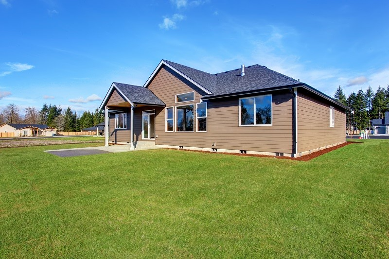 Building a granny flat house home champagne style - What to know before building a house ...