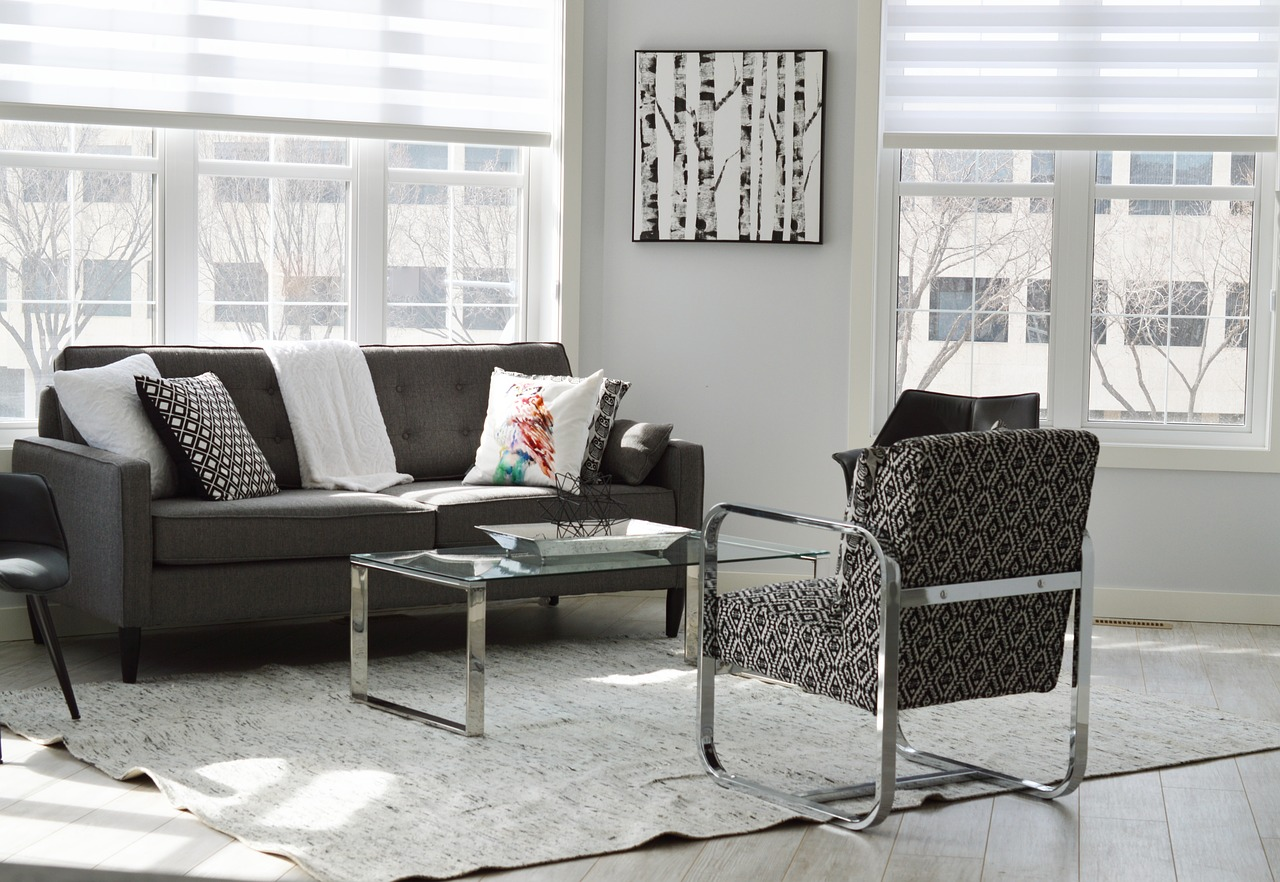Home Decor Ideas from Sweden from North Carolina Lifestyle Blogger Champagne Style Bare Budget