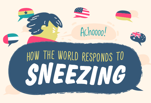 How the World Responds to a Sneeze from North Carolina Lifestyle Blogger Champagne Style Bare Budget