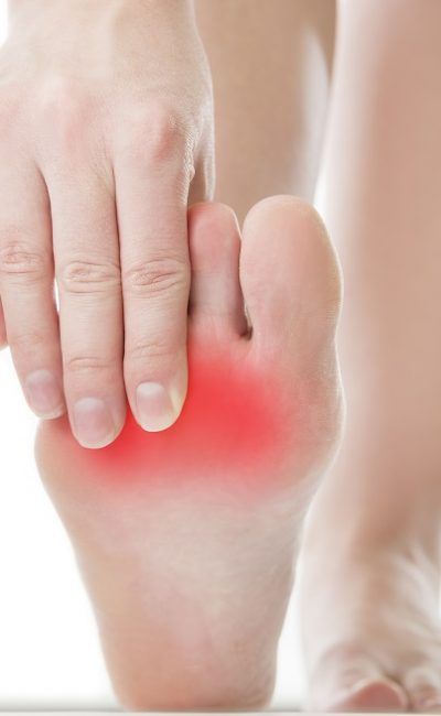 All You Should Know About Podiatry Clinic