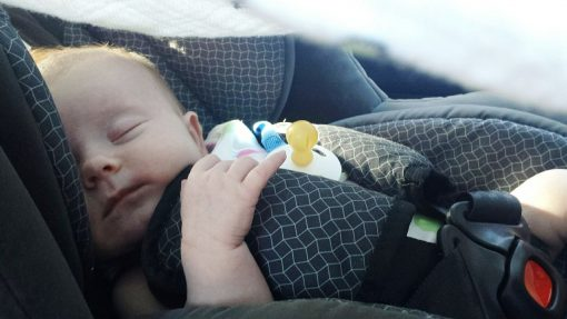Important Information About Car Seat Safety